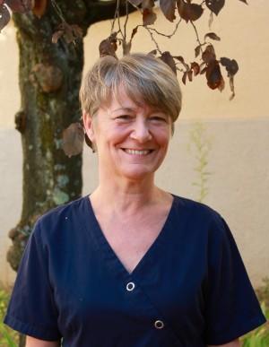Gisèle KOCH - AMIET